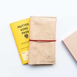 Mutter-Kind-Pass-Hülle (A)